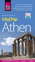 Reise Know-How CityTrip Athen (eBook, PDF)