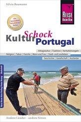 Reise Know-How KulturSchock Portugal (eBook, PDF)