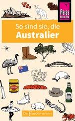 So sind sie, die Australier (eBook, ePUB)