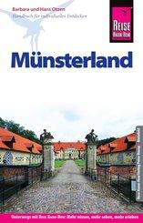 Reise Know-How Reiseführer Münsterland (eBook, PDF)
