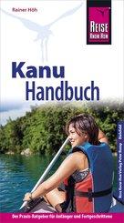 Reise Know-How Kanu-Handbuch (eBook, PDF)