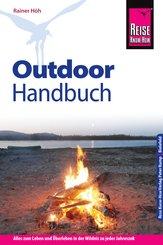 Reise Know-How Outdoor-Handbuch (eBook, PDF)