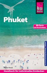 Reise Know-How Reiseführer Phuket (eBook, PDF)