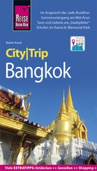 Reise Know-How CityTrip Bangkok (eBook, ePUB)