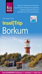 Reise Know-How InselTrip Borkum (eBook, PDF)