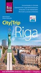 Reise Know-How CityTrip Riga (eBook, ePUB)