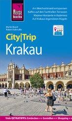 Reise Know-How CityTrip Krakau (eBook, ePUB)