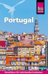 Reise Know-How Reiseführer Portugal (eBook, PDF)