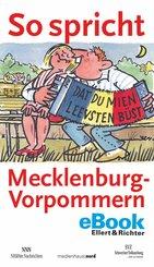 So spricht Mecklenburg-Vorpommern (eBook, ePUB)