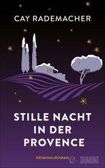Stille Nacht in der Provence (eBook, ePUB)