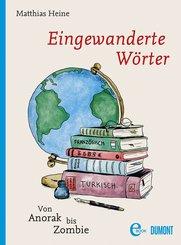 Eingewanderte Wörter (eBook, ePUB)