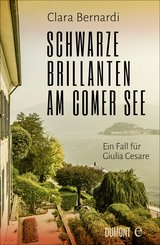 Schwarze Brillanten am Comer See (eBook, ePUB)