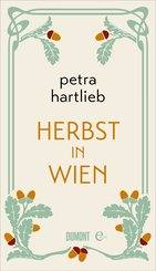 Herbst in Wien (eBook, ePUB)
