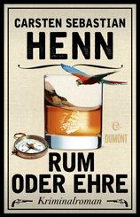 Rum oder Ehre (eBook, ePUB)