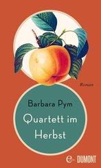 Quartett im Herbst (eBook, ePUB)