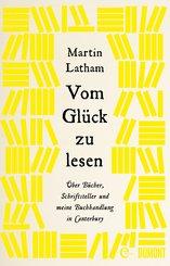Vom Glück zu lesen (eBook, ePUB)