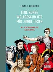 Eine kurze Weltgeschichte für junge Leser (eBook, ePUB)