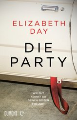 Die Party (eBook, ePUB)