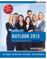 Outlook 2013 (eBook, PDF)