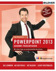 PowerPoint 2013 (eBook, PDF)