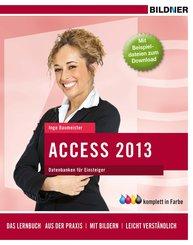 Access 2013 (eBook, PDF)