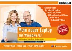 Mein neuer Laptop - Windows 8.1 für Einsteiger (eBook, PDF)