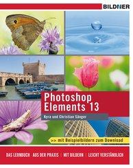 Photoshop Elements 13 (eBook, PDF)