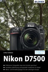 Nikon D7500 (eBook, ePUB)