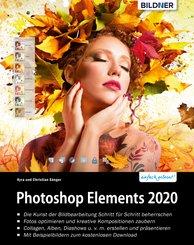 Photoshop Elements 2020 (eBook, PDF)