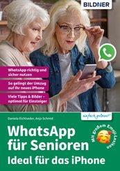 WhatsApp für Senioren (eBook, PDF)