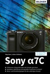 Sony a7C (eBook, PDF)