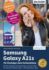 Samsung Galaxy A21s (eBook, PDF)