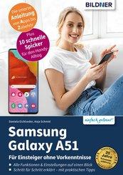 Samsung Galaxy A51 (eBook, PDF)
