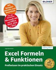 Excel Formeln und Funktionen (eBook, PDF)