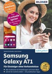 Samsung Galaxy A71 (eBook, PDF)