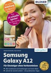 Samsung Galaxy A12 (eBook, PDF)