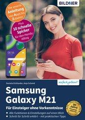 Samsung Galaxy M21 (eBook, PDF)