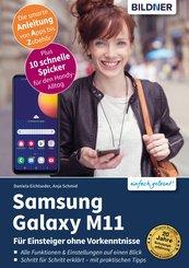 Samsung Galaxy M11 (eBook, PDF)
