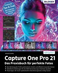 Capture One Pro 21 (eBook, PDF)
