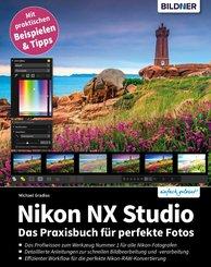 Nikon NX Studio (eBook, PDF)