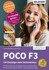 POCO F3 (eBook, PDF)