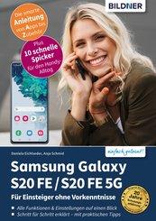 Samsung Galaxy S20 FE / S20 FE 5G (eBook, PDF)