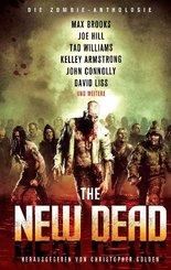 The New Dead: Die Zombie-Anthologie (eBook, ePUB)