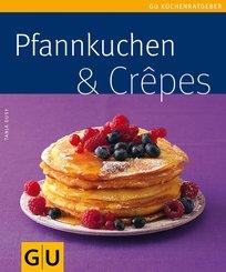 Pfannkuchen & Crepes (eBook, ePUB)