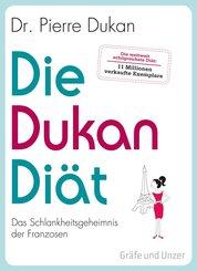 Die Dukan Diät (eBook, ePUB)