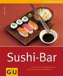 Sushi-Bar (eBook, ePUB)