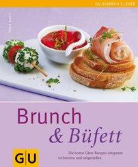 Brunch & Büfett (eBook, ePUB)