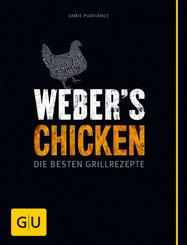 Weber's Chicken (eBook, ePUB)