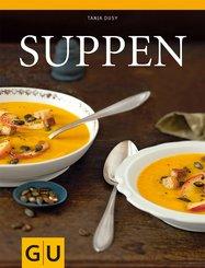 Suppen (eBook, ePUB)