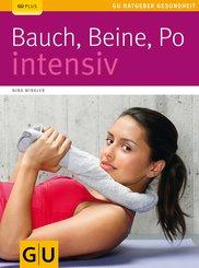 Bauch, Beine, Po intensiv (eBook, ePUB)